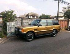 ขายรถ LAND ROVER Range Rover ที่ กรุงเทพมหานคร