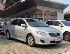 ขายรถ TOYOTA Corolla Altis G 2008