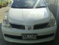 ขายรถ NISSAN Tiida ที่ นนทบุรี