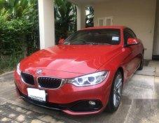 ขายรถ BMW 420d Sport 2016 ราคาดี