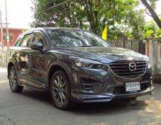 ขายรถ MAZDA CX-5 XDL 2017 รถสวยราคาดี