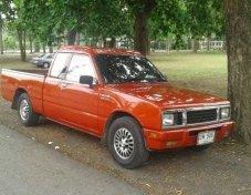 ขายรถ ISUZU KB ปี 84-90 ที่ ฉะเชิงเทรา