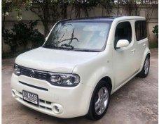 ขายรถ NISSAN Cube Z12 2013 ราคาดี