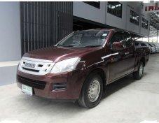 ขายรถ ISUZU D-Max S 2012 ราคาดี