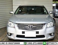 ราคา 399,000 บาท   Toyota Camry 2.4 G Sedan AT 2010
