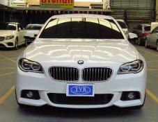 BMW  525 d 2014