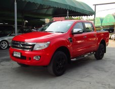 ขายรถ 2013 Ford Ranger 2.2 DOUBLE CAB (ปี 12-15) Hi-Rider XLT Pickup MT