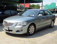 ขายรถ 2007 Toyota Camry 2.0 (ปี 06-12) G Sedan AT