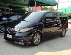 ขายรถ สภาพนางฟ้า 2005 Honda Elysion 2.4 (ปี 04-13) i-VTEC MPV AT