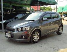 ขายรถ 2013 Chevrolet Sonic 1.4 (ปี 12-15) LTZ Hatchback AT