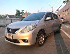 2012 Nissan Almera 1.2 ES AT