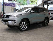Toyota Fortuner 2.8 V 4WD ปี 2016