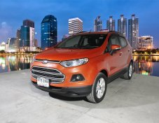 FORD ECOSPORT 1.5 TREND ปี 2017