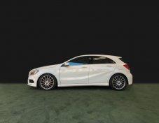 2014 Mercedes-Benz A180 AMG Sport