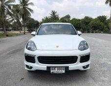 2015  Porsche Cayenne 3.0 v6