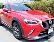 Mazda CX-3 SP 2016