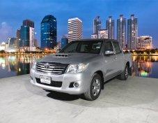 Toyota Hilux Vigo  ปี 2015