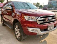 Ford Everest 3.2Titanium+ 4wd ปี2016