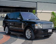 Land Rover Range Rover 2003
