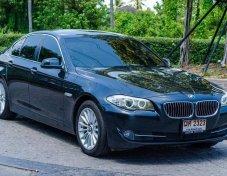 BMW 320d LUXURY 2015 รถเก๋ง 4 ประตู