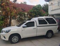 ขายรถ TOYOTA Hilux Revo ที่ ชลบุรี