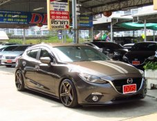 ขายรถ MAZDA MAZDA 3 ที่ กรุงเทพมหานคร