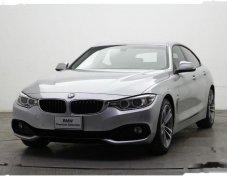 รถสวย ใช้ดี BMW 420Ci รถเปิดประทุน