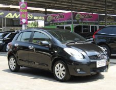 ขายรถ TOYOTA YARIS J 2010 ราคาดี