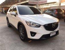 ขายรถ MAZDA CX-5 XDL 2015 ราคาดี