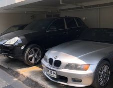 BMW Z3 ราคาถูก