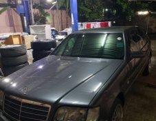 ขายรถ MERCEDES-BENZ S320 ที่ กรุงเทพมหานคร
