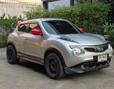 Nissan JUKE ปี 2015