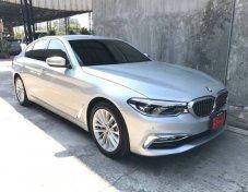 BMW 530e Luxury ปี 2018