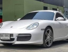 Porsche Cayman 987 tiptronic ปี 2008