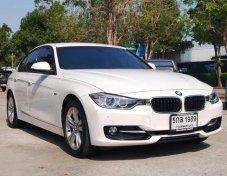 BMW 320d  2015