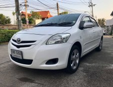 2009 Toyota Vios 1.5 J Sedan AT