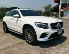 Benz glc250 amg coupe