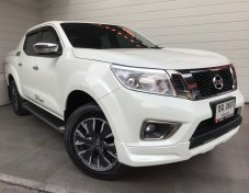 2017 Nissan NP 300 Navara 2.5 DOUBLE CAB Caliber Sportech  Pickup MT