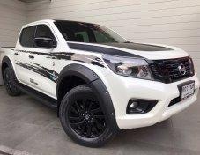2017 Nissan NP 300 Navara EL Calibre pickup