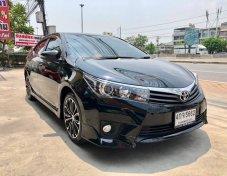 2015 Toyota Altis sedan