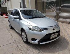 2013 Toyota NEW VIOS 1.5 E