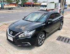 2018 Nissan TEANA