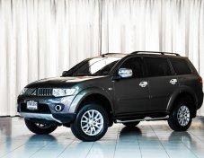 2013 Mitsubishi Pajero Exceed suv