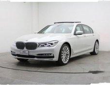 ขายด่วน! BMW 740Li รถเก๋ง 4 ประตู ที่ กรุงเทพมหานคร