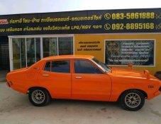 ขายรถ NISSAN DATSUNS ที่ ชลบุรี