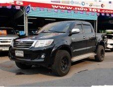 ขายรถ TOYOTA Hilux Vigo E Prerunner VN Turbo 2015 ราคาดี