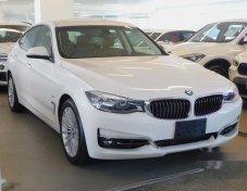 2016 BMW 320d รับประกันใช้ดี