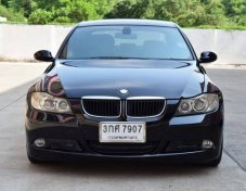 BMW THAILAND   BMW 320 D E 90 ปี 2009