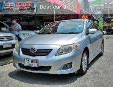 ขายรถ TOYOTA Corolla Altis G 2008 ราคาดี