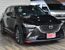2017 Mazda CX-3 XDL hatchback